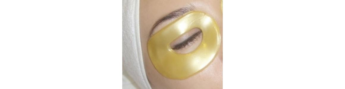 Maski na okolice oka
