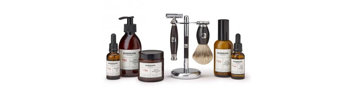 Produkty Barberskie dla Panów